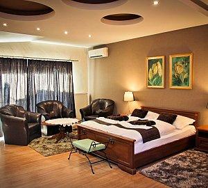 Penzión - Apartmán